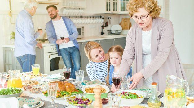 Hogy lehet jó a felnőtt gyerekek és szüleik kapcsolata?